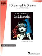 Claude-Michel Schonberg: I Dreamed A Dream