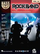 Rock Band Vol 22 (Bk/Cd)