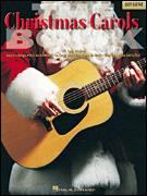 The Christmas Carols Book (Easy Guitar