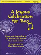 A Joyous Celebration For Two Vol 2