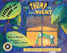 Thump In The Night (1st Adventure-Fred)