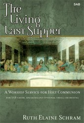 The Living Last Supper (Pre-Pack)