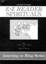 E-Z Reader Spirituals