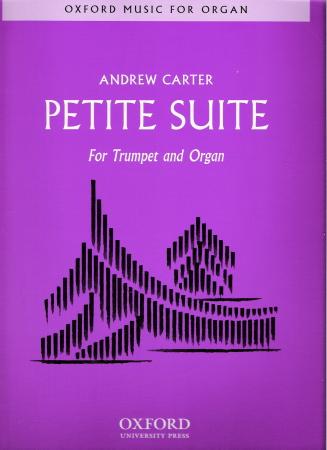 PETITE SUITE (W/ORGAN)