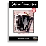 Latin Favorites W/CD