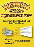 Musicplay Grade 1 Digital Resources