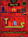 How To Learn Tunes Vol 76