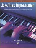 Jazz/Rock Improvisation Lev 2
