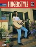 Beginning Fingerstyle Guitar (Bk/Dvd)