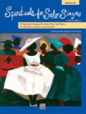 Spirituals For Solo Singers Vol 2 (Ml)