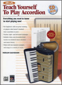 Teach Yourself To Play Accordion (Bk/Cd)