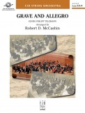 Grave and Allegro