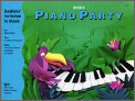 Piano Party Bk B