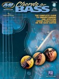 Chords For Bass (Bk/Cd)