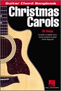 Christmas Carols (Guitar Chord Songbook