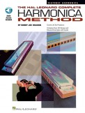 Hal Leonard Harmonica Method