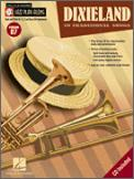 Jazz Play Along V087 Dixieland