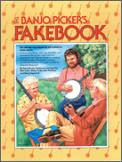 Banjo Picker's Fakebook, The