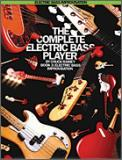 Complete Electric Bass Player Bk 3, The