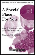 Special Place For You, A