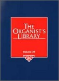 Organist's Library Vol 39, The