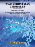 2 Christmas Chorales