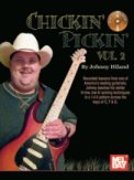 Chickin' Pickin' Vol 2