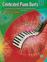 Celebrated Piano Duets Bk 2