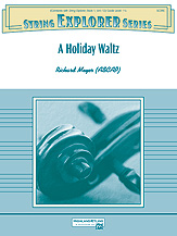 Holiday Waltz