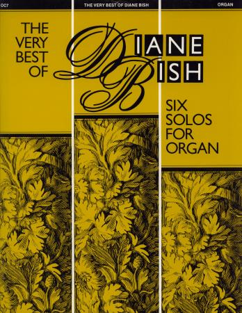Very Best of Diane Bish, The