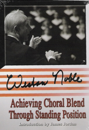 Achieving Choral Blend Through Standing