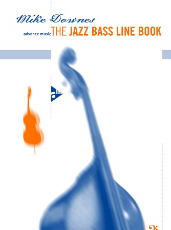 the jazz bass line book sheet music by mike downes sku adv15019 stanton 39 s sheet music. Black Bedroom Furniture Sets. Home Design Ideas