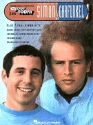 Simon & Garfunkel, Best of (Ezpt #245)