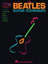 Beatles Guitar Technique, The