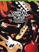The Complete Electric Bass Player Bk 3
