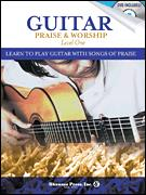 Guitar Praise And Worship Level 1 (Bk/Dv