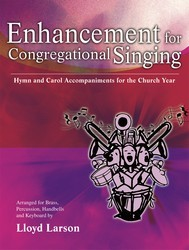 Enhancements For Cong Singing-Keybd Bk