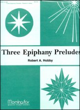 Three Epiphany Preludes