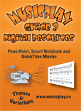 Musicplay Grade 2 Digital Resources