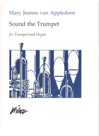 SOUND THE TRUMPET (W/ORGAN)