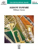 Albany Fanfare