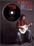 Sound and Feel of Blues Guitar (Bk/Cd)