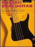 Electric Bass Guitar Revised Edition