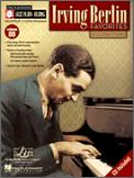 Jazz Play Along V089 Irving Berlin