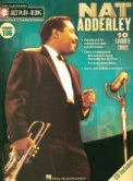 Jazz Play Along V136 Nat Adderley
