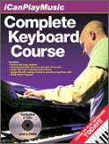 I Can Play Music Keyboard Course (Bk/Cd)