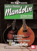 Southern Mountain Mandolin