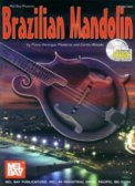 Brazilian Mandolin (Bk/Cd)