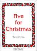 Five For Christmas
