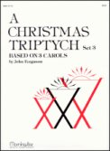 Christmas Triptych Set 3, A
